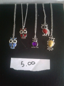 Speciale Collier
