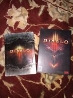 Diablo 3 for PC! With limited hard case!