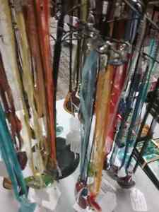 Glass dishes, coasters, necklaces & metal wall art + 600 booths  Cambridge Kitchener Area image 6