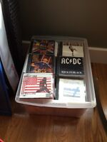 CD collection 4 sale