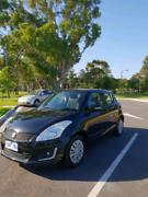 Suzaki Swift GL Navigator 2014 Junction Village Casey Area Preview