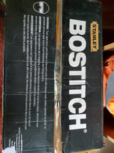 Bostitch roofing nails