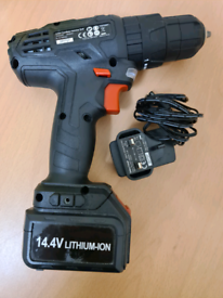 Argos Value Range Cordless Hammer Drill