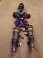Catchers Equipment - need gone asap