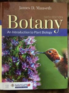 Botany 6th Edition Textbook