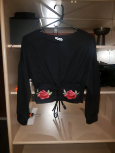 Dresses&top