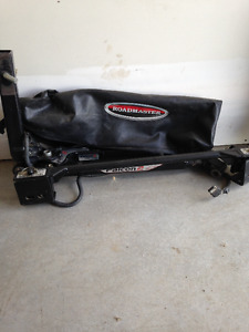 Tow Bar for Flat Towing for Sale