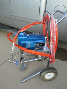 Paint Sprayer (Professional) For Sale