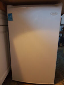 Small Deep Freezer OBO