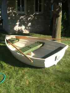 Walker Bay 8 Dinghy Tender