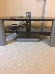 2 tier tv stand for sale