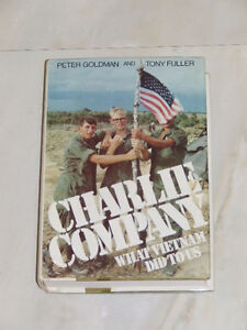 Charlie Company, What Vietnam Did to Us