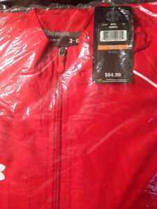 Under Armour Spring Jacket for Men, Small