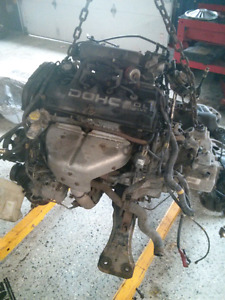 Eagle Talon 2.0 engine