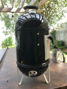 "Webber ""Smoky Mountain"" Smoker"