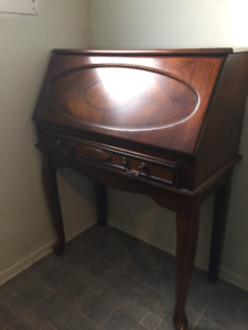 **SOLD**  Writing Desk