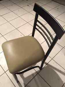 Quality chairs for Home, Business or restaurant London Ontario image 1