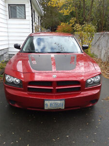 2008 Dodge Charger Special Sedan