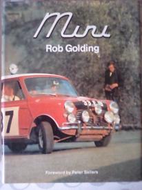 Car manuals Mini