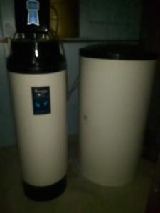 Water Softener/Conditioner
