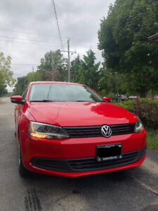 2014 Volkswagen Other Trendline+ Sedan