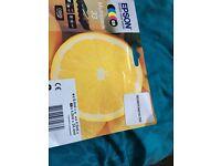 Epson Inkjet Ink Multipack 33