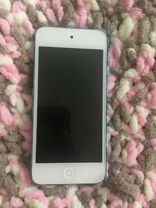 iPod touch 64 Gig model (no longer sold in store)