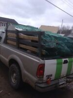 Junk removal, clean outs residential & commercial