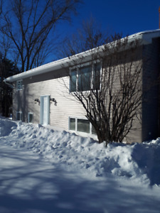 5 Bedroom House on Northside-Close to all Amenities