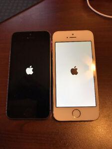 iPhone 5s (32GB) Black