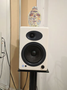 Audio Engine a5+ and Polk Subwoofer
