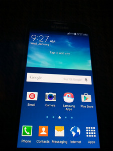 For sale galaxy s4 Samsung with charger