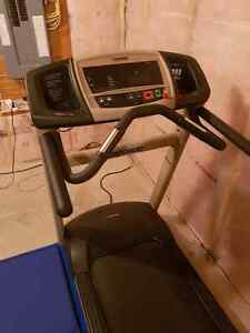 Body Gard t240 treadmill