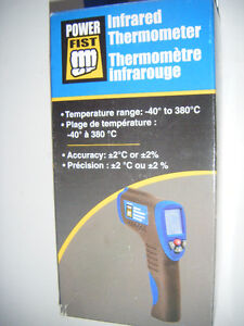 Infrared Thermometer for sale in Truro....