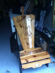 Custom Muskoka Chairs Kawartha Lakes Peterborough Area image 4