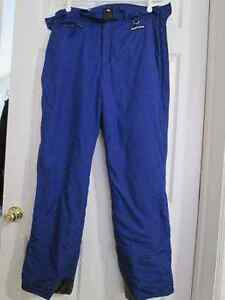 "Sun Ice Adult Snow Pants - 36"" Waist"