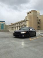 2006 Audi S4 B7 - 6 Speed ( Interested in trades )
