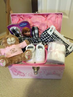 Creative and Customized Gift Basket's