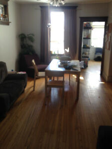 Room Available  May 1 in a West End house!
