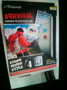 IPad 2 and newer........Xtreme protective cases
