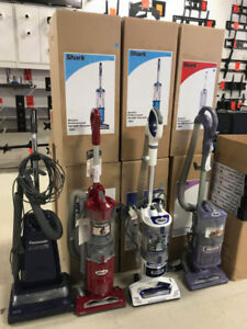 SHARK PROFESSIONAL VACUUM CLEANERS SPECIAL PRICE OF THE WEEK!