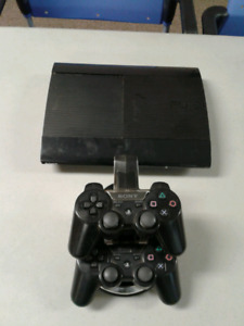PS3  SOLD