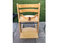 Stoke Tripp Trapp Chair