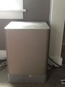 Complete 5.1 harman kardon surround sound system