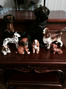 Collectable  Dogs