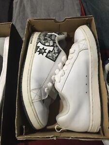 Assorted Men's DC SHOES Jeans and Shoes Excellent Condition!