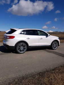 "2016 Lincoln MKX ""Reserve"" AWD SUV for sale"