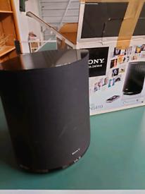 Sony Network speaker Sa NS410