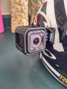 Gopro hero4 Session Trade