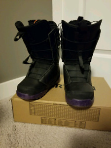Thirtytwo snowboard boots size6.5